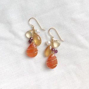 Jewelry - santa rosa earrings